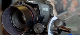 Canon EOS 7D VDSLR