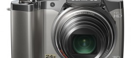 Olympus SZ-30MR и SZ-20: одновременная съемка видео и фото - с разрешением 16 Мпикс
