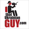 That Ukrainian Guy Blog