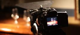 22 апреля – семинар «DSLR съемка и монтаж»