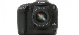 Canon EOS 3D X [CR1]