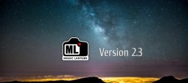 Magic Lantern v2.3